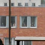 Haabersti linnaosa töötajad ootasid peaministrit