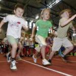 Tallinna laste ja noorte sport vajab läbimõeldud rahastamist