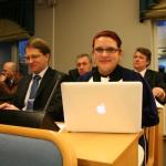Reformierakond: Tallinna ombdusmani ametikoht on tarbetu