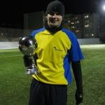 Tallinna linnavolikogu toetab jalgpalli EM finaalturniiri toomist Tallinnasse