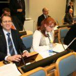 Tallinna volikogu hääletab konveiermeetodil sadu eelarveparandusi
