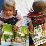Reformierakond: ühe pere lastel peaks olema võimalus käia samas lasteaias