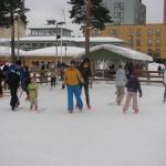 Reformierakond: noortesport ei ole Tallinna prioriteet