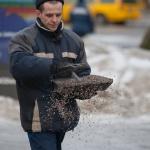 Reformierakond: mupo puhastagu pealinna tänavaid jääst