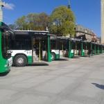 Eesmärgiks kaasaegne ja mugav transport