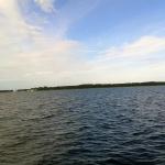 Eile nägin ma Kihnu saart