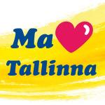 Ma armastan Tallinna