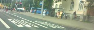 Bussirajad