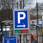 Südalinna tasulise parkimisaja pikendamine on otsustatud