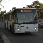 20A sõidugraafiku tihendamine lahendaks Veskimöldre ja Mäepealse elanike ühistranspordimure