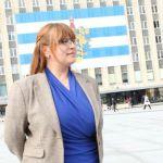 Reformierakonna fraktsioon kinkis linnavolinikele sinimustvalged lipud