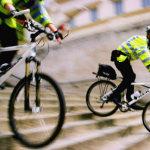 Suvel võiks Tallinna tänavatel olla politsei rattapatrullid