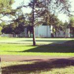 Meeldetuletus abilinnapeale: Nõmme Gümnaasiumi jalgpalliplats ootab uusi väravaid